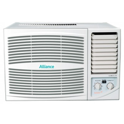 Alliance 12000BTU Windowwall Heatpump Units