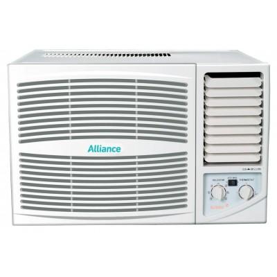 Alliance 12000BTU Windowwall Heatpump Units