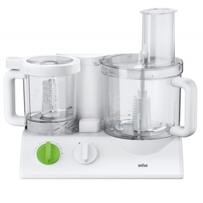 Braun 0X22011002 FX3030 Food Processor