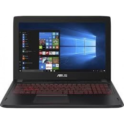 Asus Gaming FX502VD-FY087T Notebook