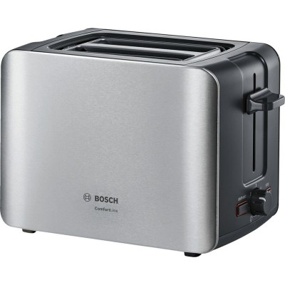 Bosch Stainless Steel 2 Slice Toaster