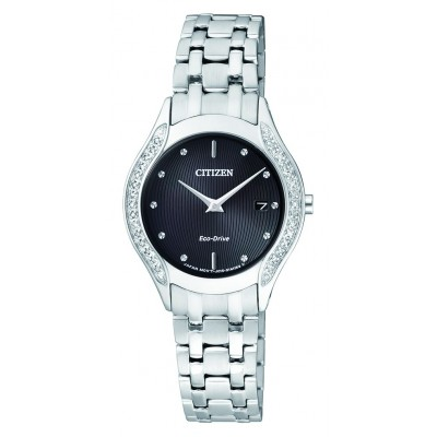 Citizen Ladies Diamond Collection GA1060-57E Watch