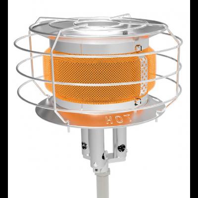 Alva GCH002 360° Instant Infrared Gas Heater