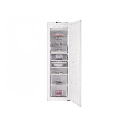 Grundig GFNI 12410 196L Fully Integrated Single Door Freezer