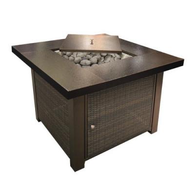 Alva GFT100 Gas Fire Table