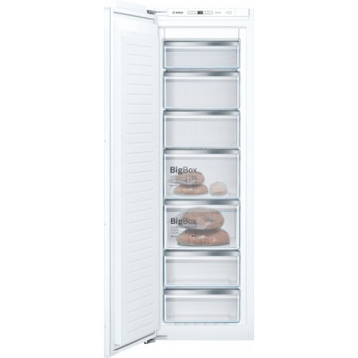 Bosch GIN81AE30 211L Built-in Freezer