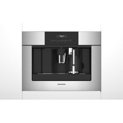Grundig GKI 1221 X Compact Built In Coffee Machine