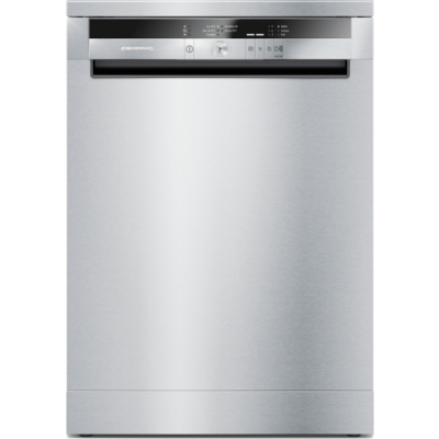 Grundig GNF 11511 X 12 Place Inox Dishwasher