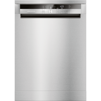 Grundig GNF 41820 X 13 Place Inox Dishwasher