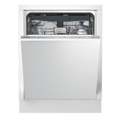 Grundig GNV44820 15 Place Stainless Steel Integrated Dishwasher
