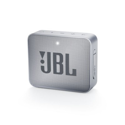JBL Go 2 Wireless Portable Speaker - Grey