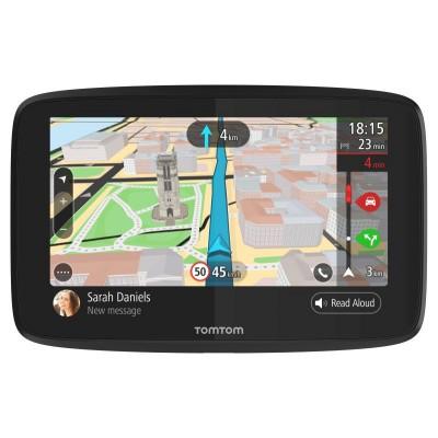 TomTom Go 5000 GPS