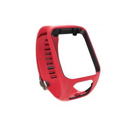 TomTom Golfer 2 Strap (Red)