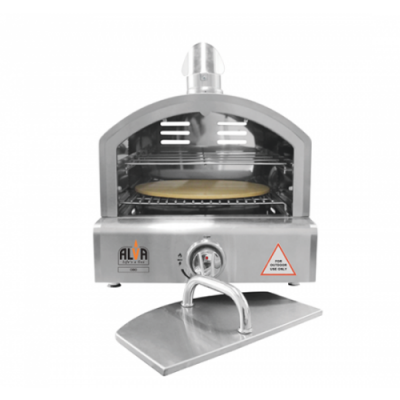 Alva GPO101 Cibo Gas Pizza Oven
