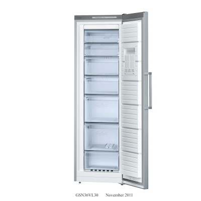 Bosch 237L Single Door Full Freezer