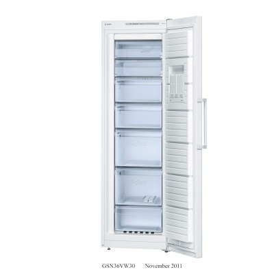 Bosch 237L Full Freezer