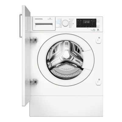 Grundig GWDIS854 8/5KG Front Loader Washer Dryer Combo