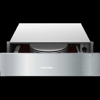 Grundig GWS 2152 X 600mm Stainless Steel Warmer Drawer