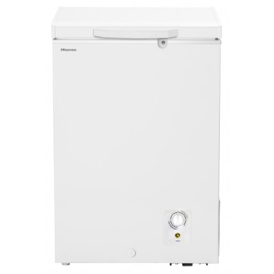 Hisense 100L White Chest Freezer