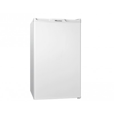 Hisense 100L Metallic Bar Fridge