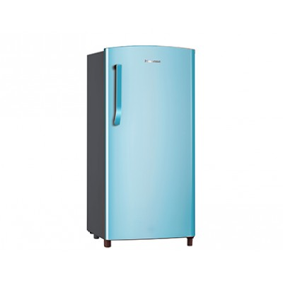 Hisense 150L Blue Bar Fridge