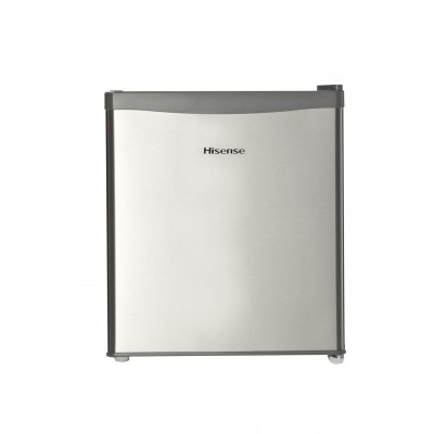 Hisense 42L Stainless Steel Bar Fridge