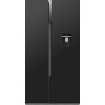 Hisense 512L Side By Side With Water Dispenser Fridge