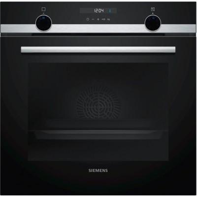 Siemens HB557G4S0 iQ500 60cm Built-in Oven S/Steel