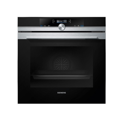 Siemens 600mm Stainless Steel Oven