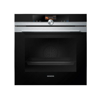 Siemens 600mm Stainless Steel Eye Level Oven