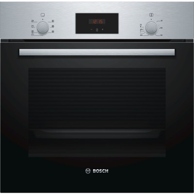 Bosch Serie 2 HBF113BS0Z 60cm Stainless Steel Oven