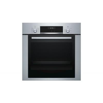Bosch Serie 6 HBG337ES0  60cm Stainless Steel Oven
