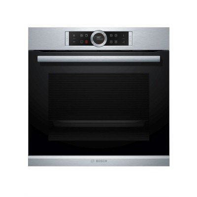 Bosch Serie 8 HBG634BS1 Built-in Multifunction Oven