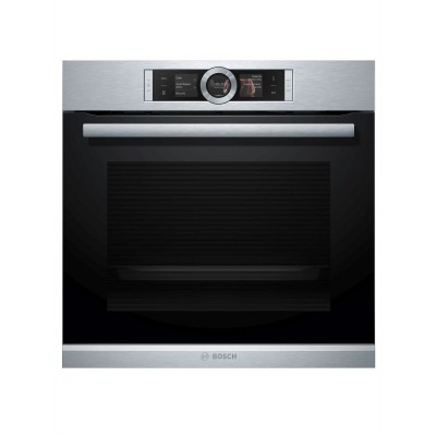 Bosch 600mm Eye-Level Multifunction Oven