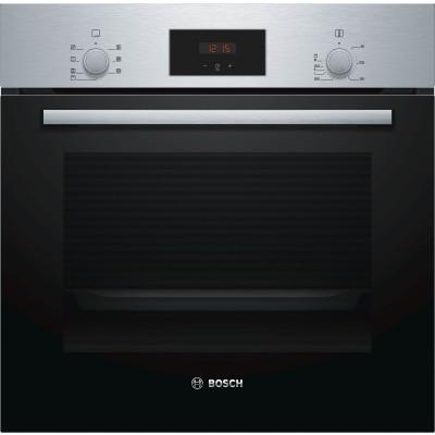 Bosch Serie 4 HBJ534ES0Z 60cm Stainless Steel Oven