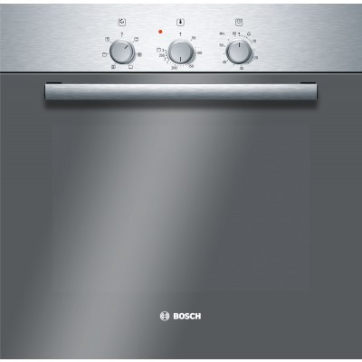 Bosch Serie | 2 HBN311E2Z 66L Built in-Oven Mirror Glass Finish