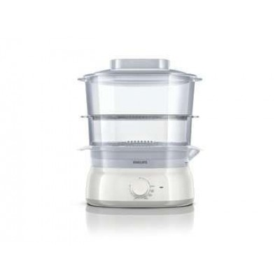 Philips HD9115/10 Daily Collection 5L 900W Steamer