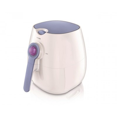 Philips Viva Collection Airfryer White