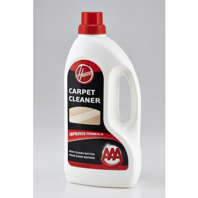 Hoover Dual Power Carpet Solution