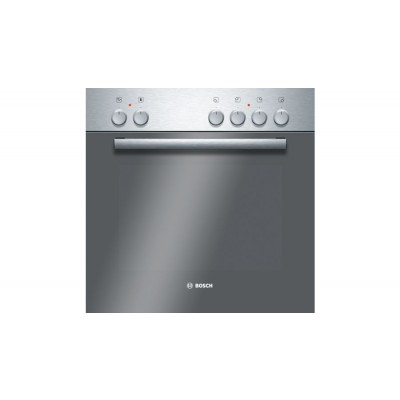 Bosch Serie 2 HEN201E2Z Multifunction Oven Mirror Glass Finish