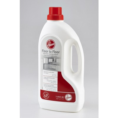 Hoover Hardfloor Cleaning Solution