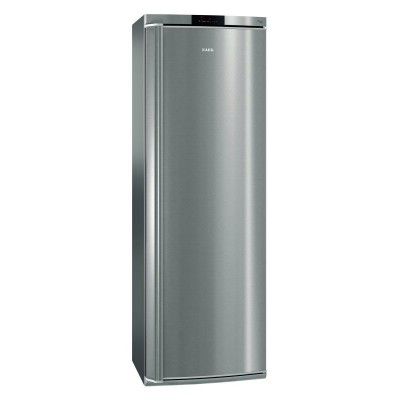 AEG 395L Stainless Steel Full Fridge