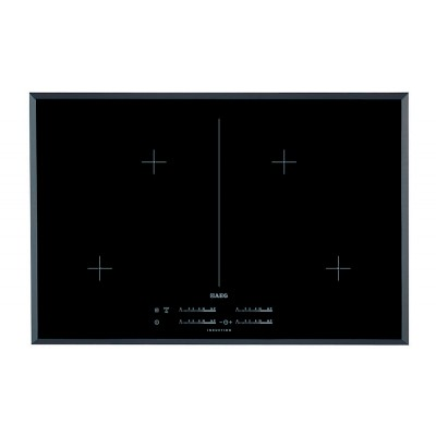 AEG 800mm Induction Hob