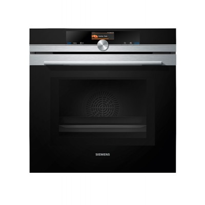 Siemens HM656GBS1 iQ700 60cm Built-in Oven With Steam Function