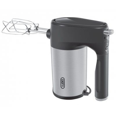 Defy HM7350X 350W Stainless Steel Hand Mixer