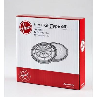 Hoover Power 5 Filter Kit