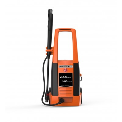 Hoover 2000W Pressure Washer