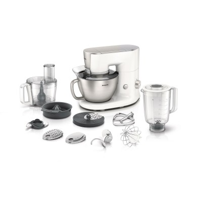 Philips Avance Collection Kitchen Machine 900W