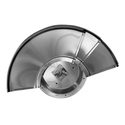 Alva HSS-S Hood Segmented Reflector for Standing Patio Heater