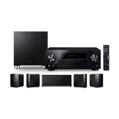 Pioneer 5.1 Home Entertainment Pack